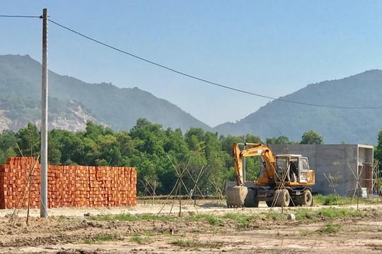 Bà Rịa - Vũng Tàu siết việc phân lô, bán nền trên đất nông nghiệp
