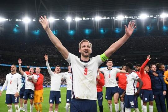 Huyền thoại Brazil cảnh báo tuyển Anh, dự đoán kết quả chung kết EURO 2020