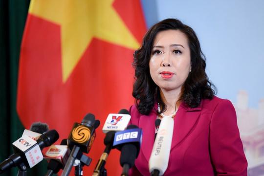Bình luận của Việt Nam sau 5 năm Tòa trọng tài ra phán quyết vụ kiện Biển Đông