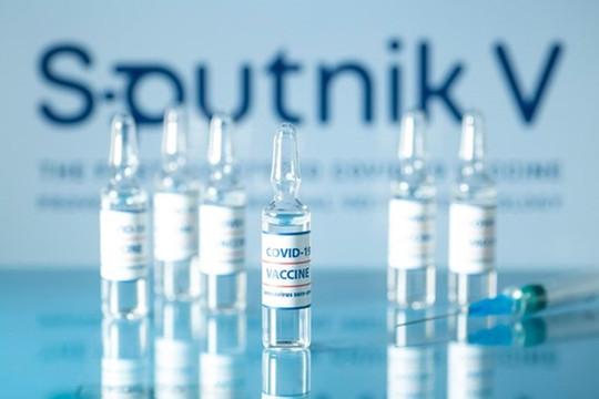 Đồng ý đàm phán mua 40 triệu liều vắc xin của Nga