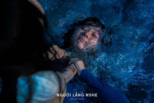"""Phim kinh dị Việt """"Người lắng nghe: Lời thì thầm"""" tiếp tục ghi dấu tại LHP New York"""