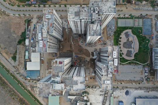TP.HCM: Doanh nghiệp xây dựng phải đảm bảo '3 tại chỗ' mới được thi công công trình