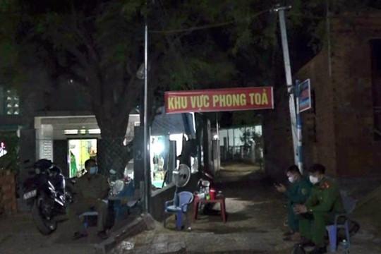 Ninh Thuận: Một học sinh dương tính COVID-19 sau 6 ngày dự thi tốt nghiệp THPT
