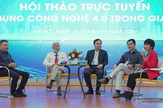 Thời điểm vàng với nhiều cơ hội trong thị trường Edtech Việt Nam