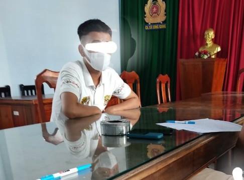 An Giang: Điều tra vụ bé gái 13 tuổi ăn cắp tiền của ông ngoại đưa cho gã sửa xe dâm ô