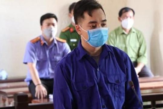 Người đàn ông ở Hải Dương lĩnh án 18 tháng tù về tội làm lây lan dịch bệnh COVID-19