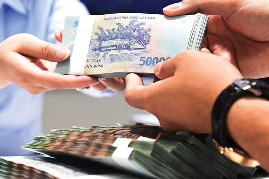 Nhiều 'ông lớn' ngân hàng đồng loạt giảm lãi suất cho vay