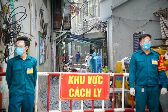 Quảng Ninh không chấp nhận người vào tỉnh bằng phương pháp test nhanh kháng nguyên