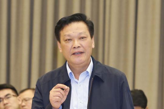 Bộ Nội vụ tuyên bố chưa hề đề xuất việc sáp nhập bất cứ một đơn vị hành chính cấp tỉnh nào