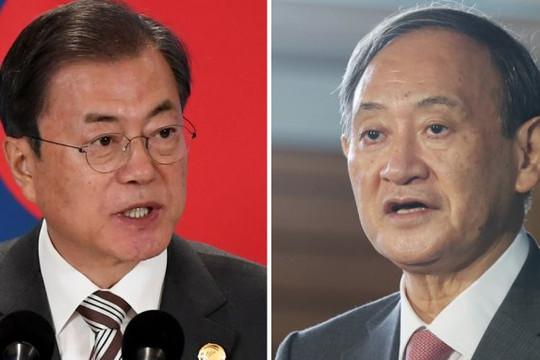 Nhà ngoại giao Nhật dùng từ khiếm nhã với Tổng thống Hàn, hội nghị thượng đỉnh bị hủy