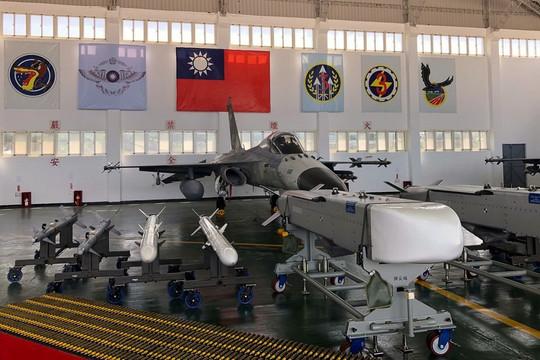 Các nước châu Á đua nhau tích trữ tên lửa khi căng thẳng Mỹ-Trung leo thang: Vũ khí nào đáng ngại nhất?