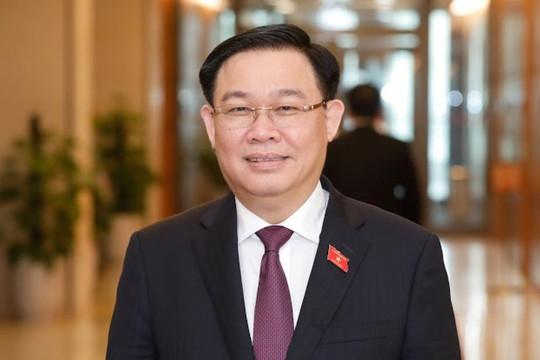Ông Vương Đình Huệ tiếp tục được giới thiệu để bầu Chủ tịch Quốc hội khóa XV