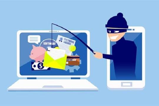 Lừa đảo trên không gian mạng: Kỹ thuật cũ vẫn khiến nhiều người mắc bẫy