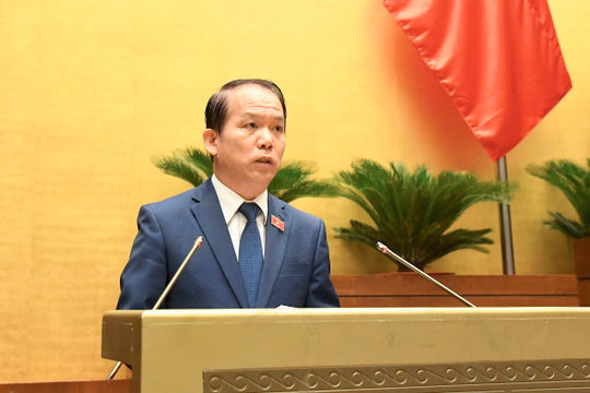 Quốc hội sẽ sửa Luật Đất đai, dự kiến thông qua vào tháng 5.2023