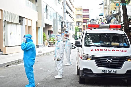Sáng 23.7: TP.HCM 3.302/3.898 ca COVID-19, BV dã chiến số 5 bắt đầu nhận bệnh, xem xét cấp phép khẩn cấp cho Nanocovax