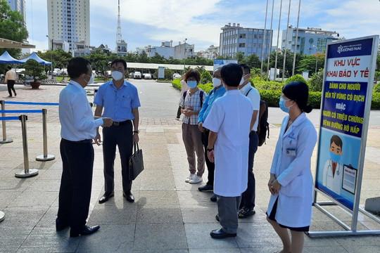 Đồng Nai vượt mốc 2.000 ca dương tính với hơn 30 nhân viên bệnh viện nhiễm COVID-19