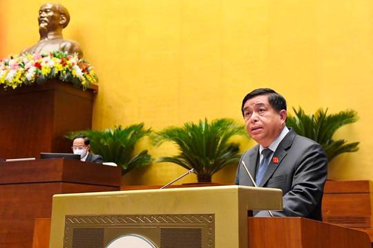 Bộ trưởng Nguyễn Chí Dũng: Tạo những sản phẩm công nghệ lõi để làm chủ công nghệ