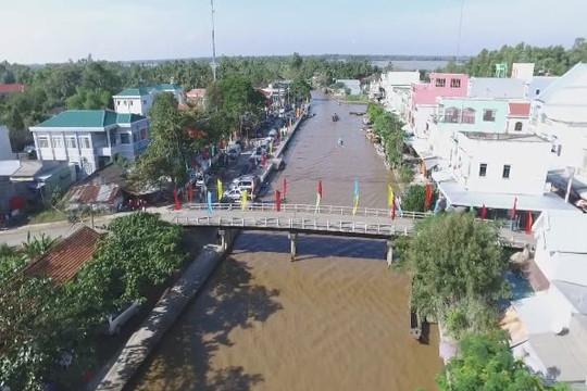 Sóc Trăng: Thiết lập vùng cách ly ở 3 khu vực thuộc xã Vĩnh Hải
