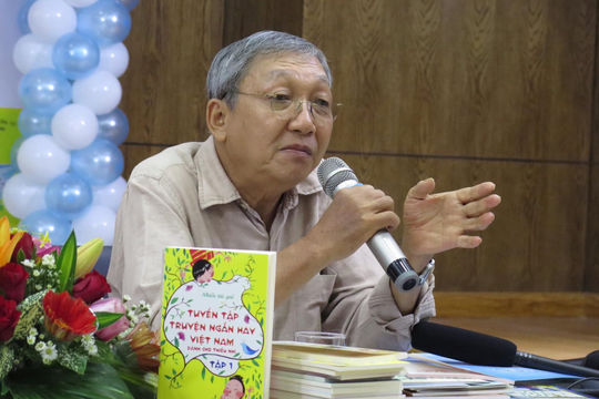Báo giới Sài Gòn tiễn biệt anh Hai Cù Nèo – Lê Văn Nghĩa