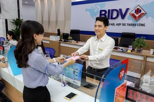 BIDV miễn phí sử dụng các phần mềm chuyển đổi số cho hộ kinh doanh chuyển thành doanh nghiệp