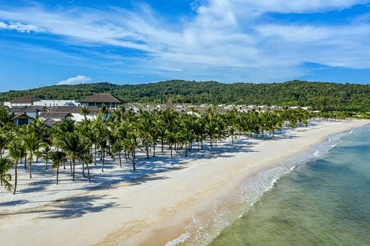TIME gợi ý 2 khách sạn mới của Sun Group ở  Hà Nội và Phú Quốc là điểm đến tuyệt vời nhất thế giới 2021