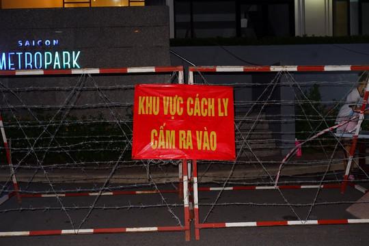 Saigon Co.op nhận đơn hàng 'mua chung' cho từng khu phong tỏa, cách ly y tế