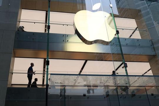 Apple thừa nhận việc thiếu chip ảnh hưởng sản xuất iPhone, tăng trưởng phụ thuộc nhiều vào Trung Quốc