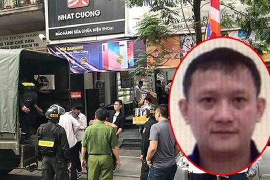 Cơ quan điều tra đề nghị UBND TP.Hà Nội xử lý ông Nguyễn Mạnh Quyền theo quy định