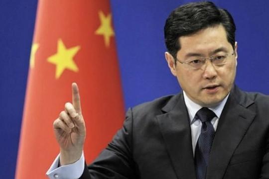 Tân Đại sứ Trung Quốc đã đến Mỹ