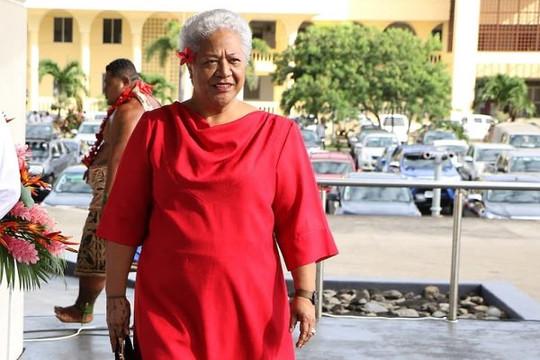 Nữ thủ tướng đầu tiên của Samoa sẽ tái xem xét những dự án Trung Quốc