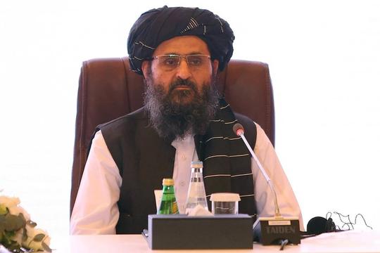 Thủ lĩnh Taliban đến Trung Quốc đàm phán
