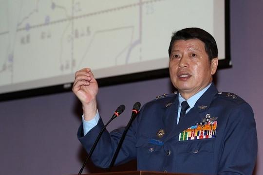 Dính líu gián điệp, quan chức cấp cao Đài Loan bị điều tra