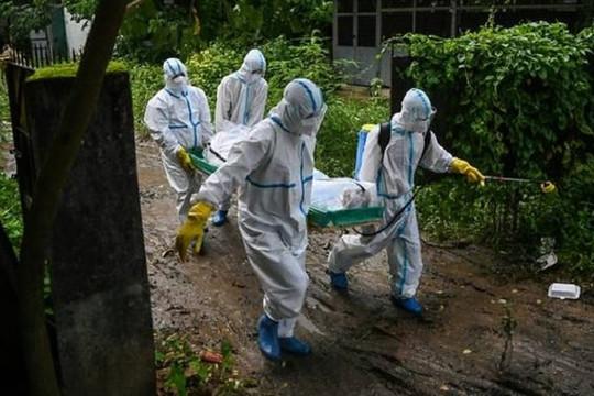 Quân đội Myanmar nhờ cộng đồng quốc tế giúp chống dịch COVID-19