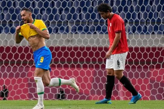 Clip sao Premier League và Bundesliga tỏa sáng, Olympic Brazil hẹn gặp Tây Ban Nha ở chung kết