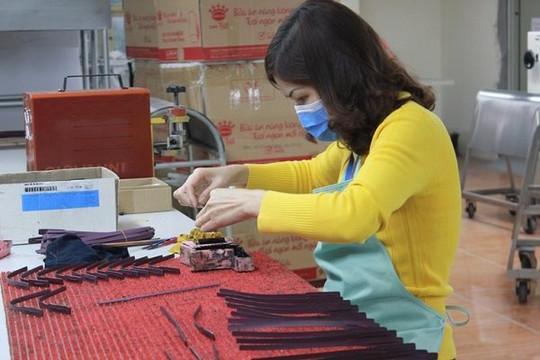 Nhìn từ bài học '3 tại chỗ' của Bắc Giang, Bắc Ninh