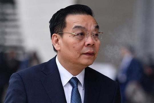 Chủ tịch Hà Nội: Tuyệt đối không để người dân ra khỏi thành phố