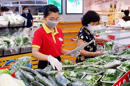 VinCommerce đã dừng nhận hàng từ Công ty thực phẩm Thanh Nga