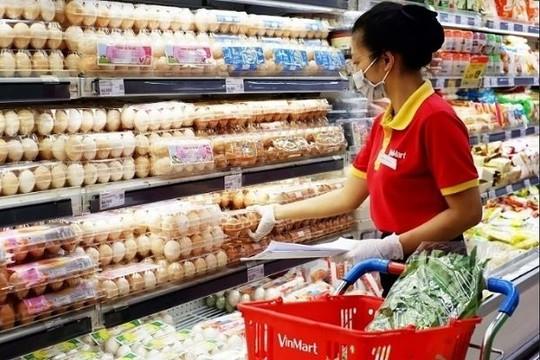 Hà Nội công bố 54 khách sạn, siêu thị, bệnh viện liên quan đến Công ty thực phẩm Thanh Nga