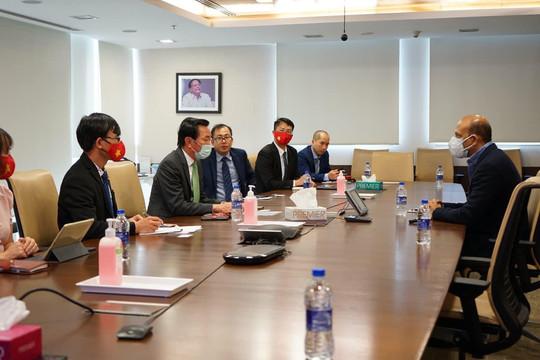 Ấn Độ sẵn sàng cung cấp 1 triệu liều thuốc trị COVID-19 cho Việt Nam