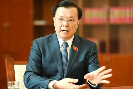 Bí thư Hà Nội: Tăng thêm hỗ trợ cho lực lượng chống dịch