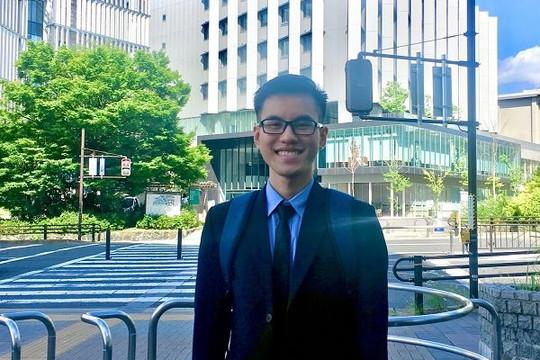 """""""Người dẫn đường"""" sinh viên Việt Nam tới những Chương trình Tiến sĩ danh giá nhất thế giới"""