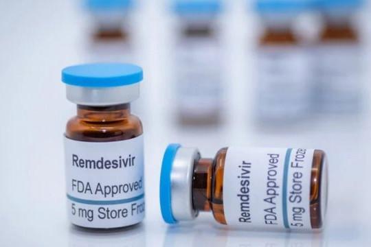 Sử dụng Remdesivir điều trị bệnh nhân COVID-19 ở TP.HCM từ 8.8, địa phương có nhiều ca nhiễm được cách ly F0 tại nhà
