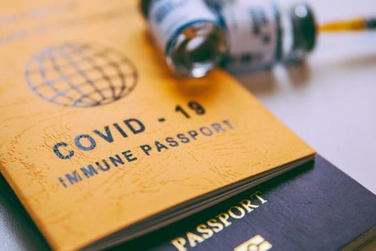 Khách sạn kỳ vọng sớm 'khoẻ lại' nhờ hộ chiếu vắc xin