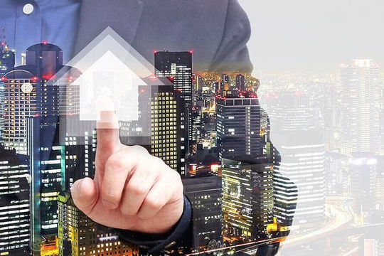 Công nghệ đang thay đổi thị trường bất động sản