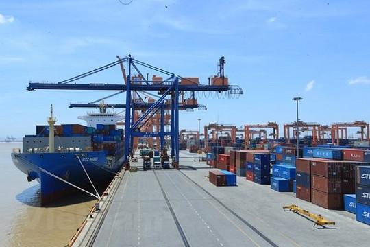 Đề nghị giảm phí lưu container cho doanh nghiệp phía Nam