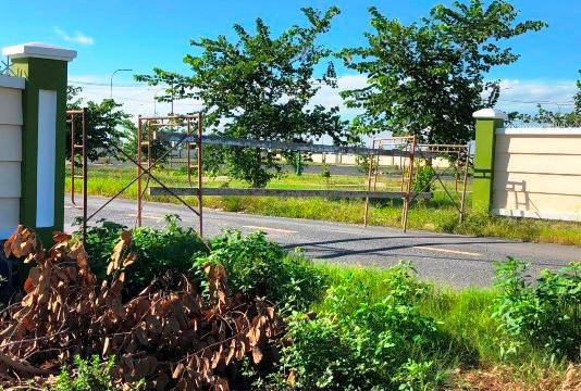 An Giang: Cần tìm cách tháo gỡ cho doanh nghiệp khi khóa 2 đường nhánh dưới chân cầu Long Bình