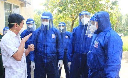 Bí thư Đồng Nai: Chuẩn bị kịch bản với 30.000 ca bệnh, bằng mọi cách để kéo vắc xin về