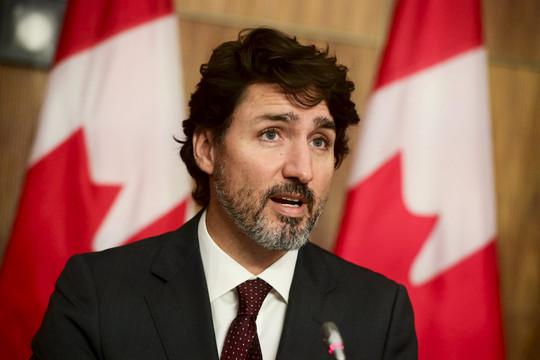 Thủ tướng Canada phẫn nộ sau phán quyết của tòa án Trung Quốc
