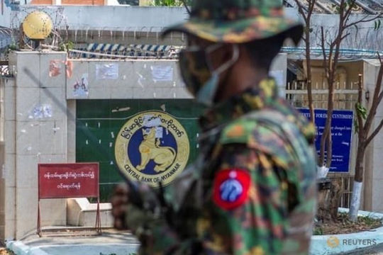 Trung Quốc đồng ý chi tiền đầu tư cho Myanmar