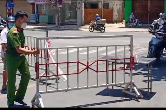 4 ngày tới dịch không giảm, Đà Nẵng sẽ phong tỏa và xét nghiệm toàn thành phố